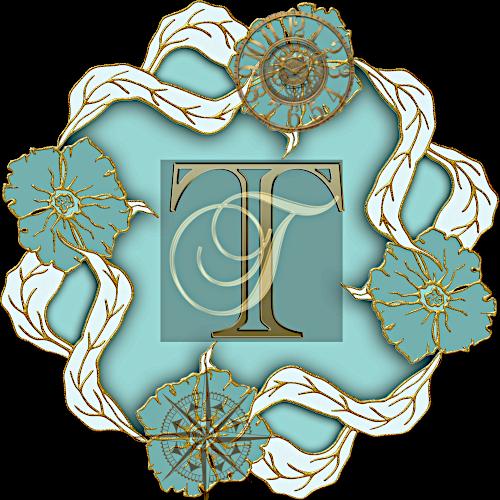 Temporal Treasures logo